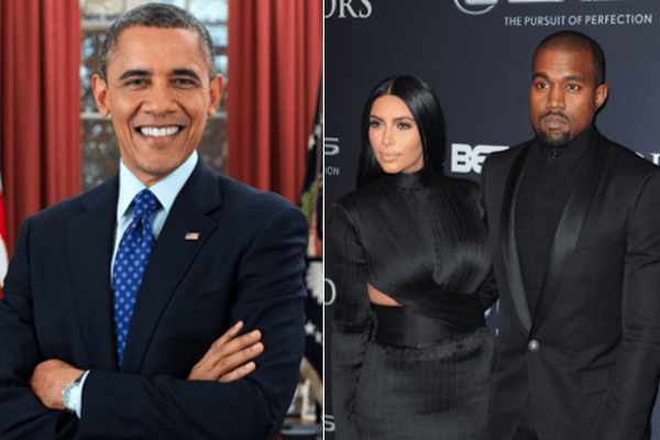 Kanye West to perform at Warfield Theater for Barack Obama Benefit