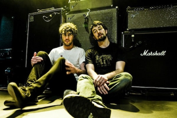 Japandroids Bay Area Tickets