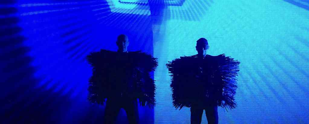 Pet Shop Boys at Chase Center