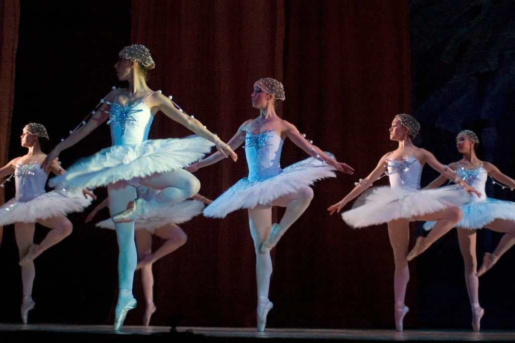 The Nutcracker Ballet San Francisco
