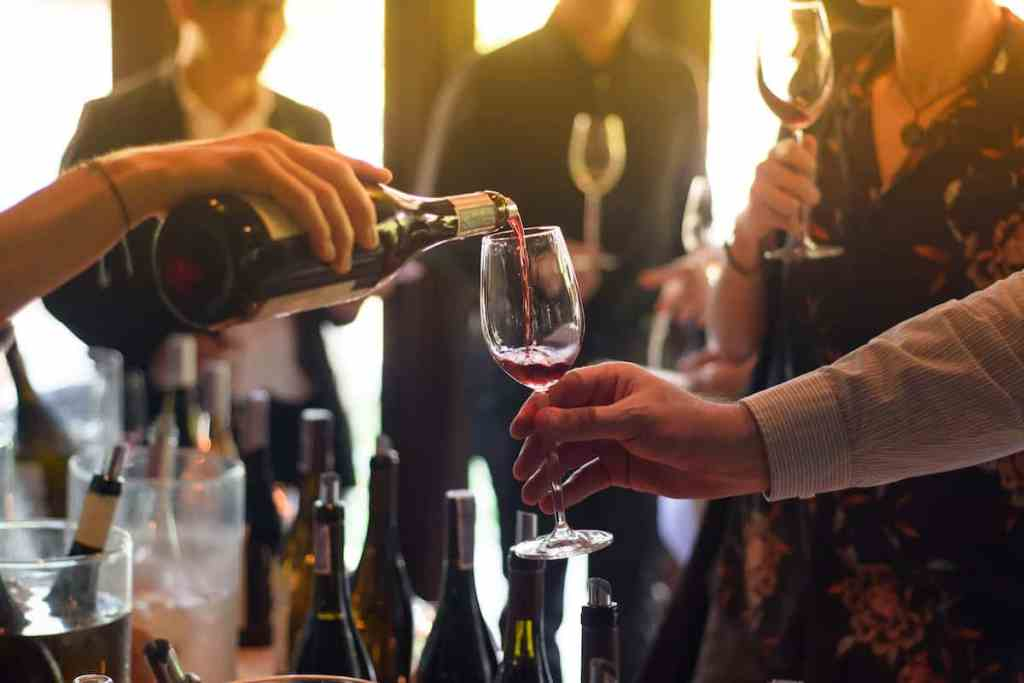 SF Chronicle Wine Tasting Competition