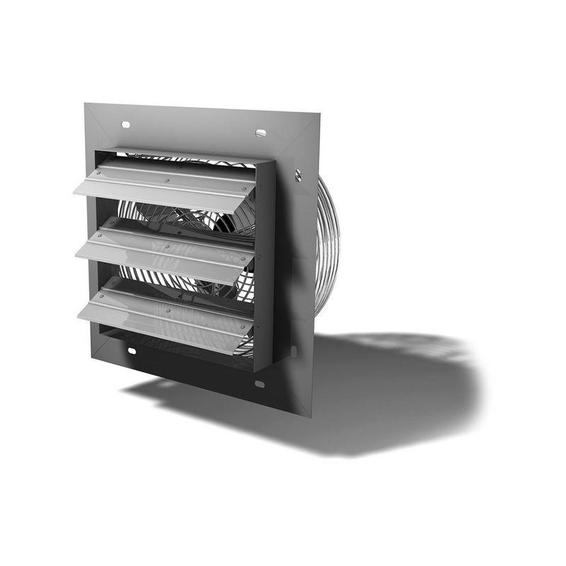 crawl space shutter fan exhaust fan 12 3 speed crawl space door store