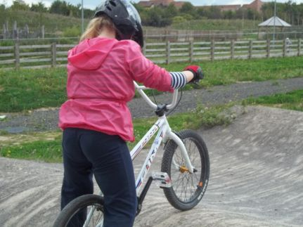 Year 6 Cyclopark - 11