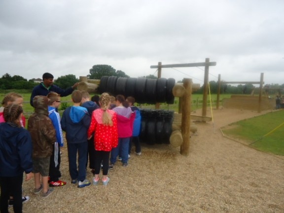 Year 4 residential[1]