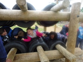 Year 4 residential[2]