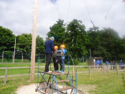 Year 4 residential[22]