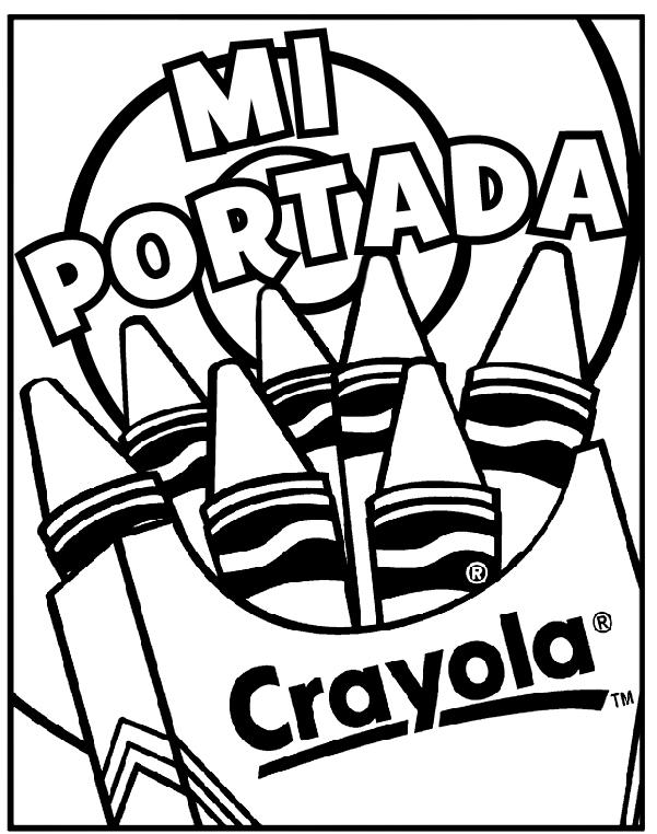 Hojas Para Colorear Crayola Com Mx