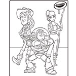 coloring pages disney # 63