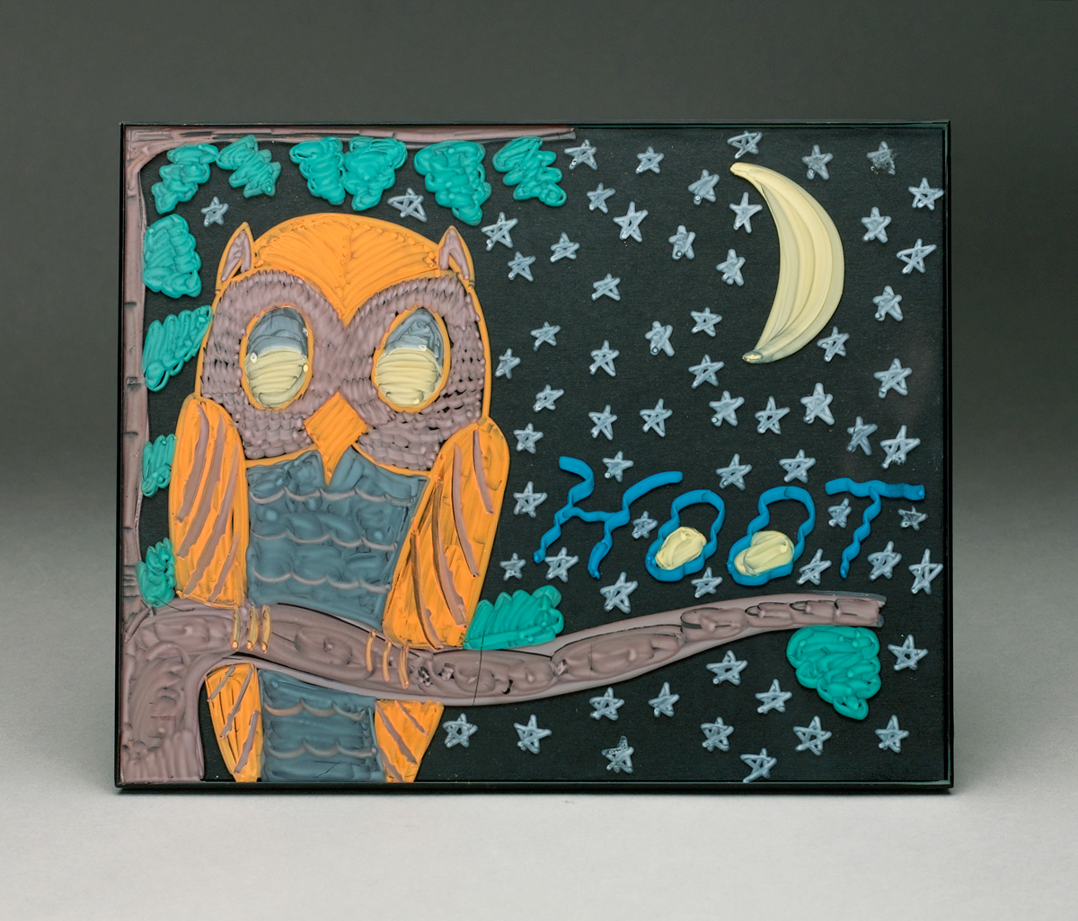 night owl frame craft
