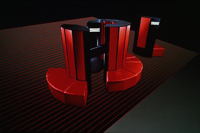 Cray Super Computers  Cray XMP