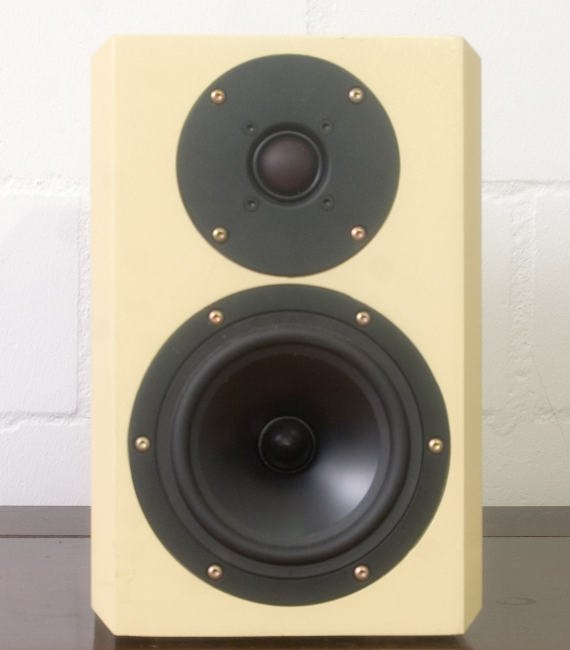 Loudspeakers | Crazy Audio