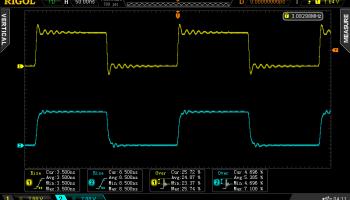 Debugging I2S audio | Crazy Audio