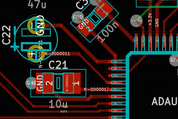 kicad-unfilled