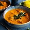 Goan curry