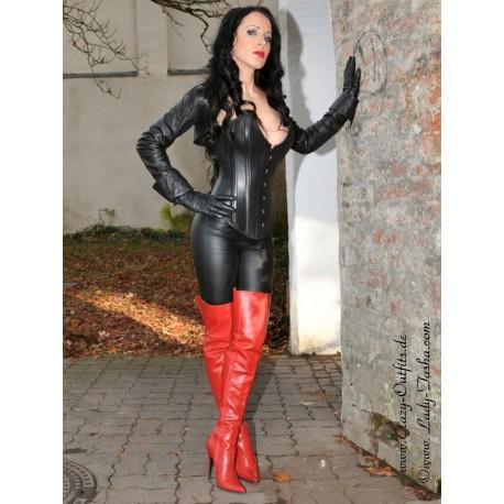 leather corset 3 127