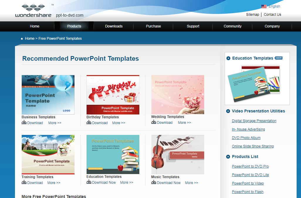 免費PPT模板網站推薦。15萬+免費的PPT模板下載套用 - 天天瘋後製-Crazy-Tutorial