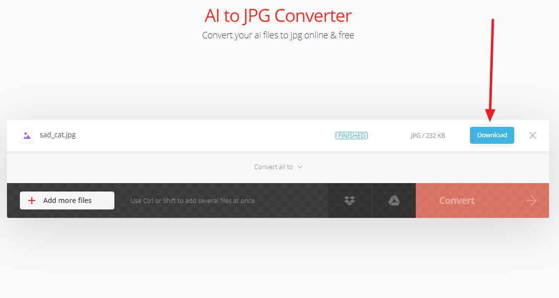 【AI轉檔】線上AI 轉JPG圖片軟體。工具免安裝下載 - 天天瘋後製-Crazy-Tutorial