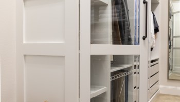 IKEA Closet Inspiration - Crazy Wonderful