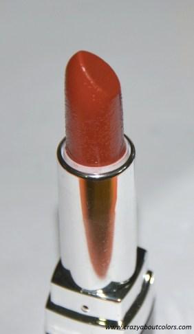 Coloressence Mesmerising Lip Color Ruby Rust