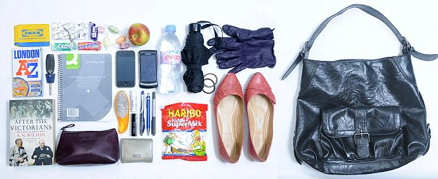 5 Everyday Essential Things That Every Bride Should Keep In Her Bag