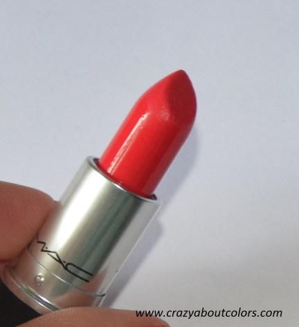 MAC Relentlessly Red (7)
