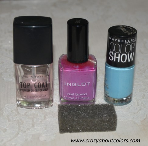 ombre nails  (1)