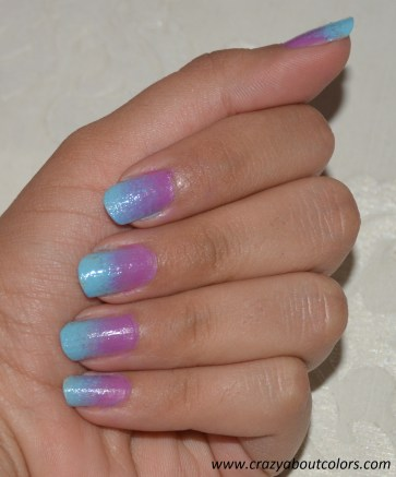 ombre nails  (10)