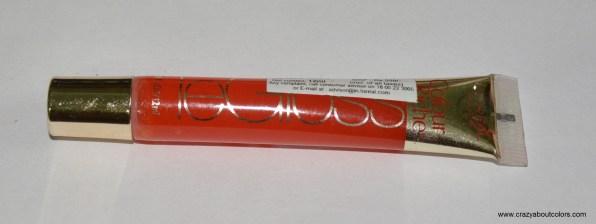 L'Oreal Paris Color Riche Le Gloss - Red Ravishing