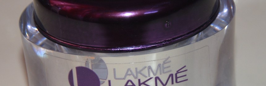 Lakme Youth Infinity Skin Firming Night Crème
