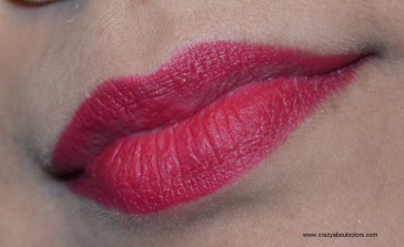 Lakme Absolute Lip Tint Matte Magenta Magic