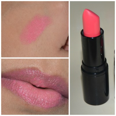 makeup revolution lipstick beloved