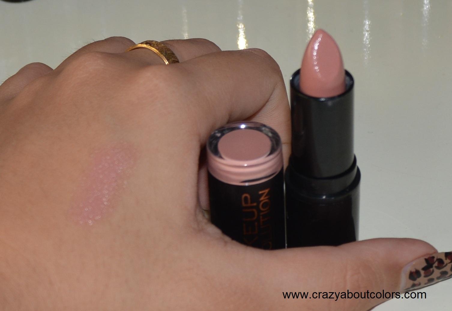 Makeup revolution the one lipstick