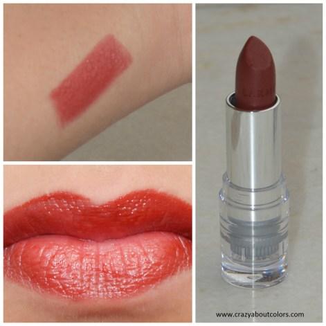 Lakme Enrich Satin Lipstick P360