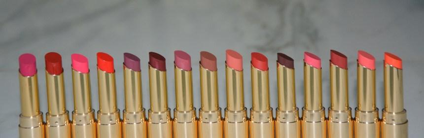 Lakme Absolute Argan Oil Lip Color