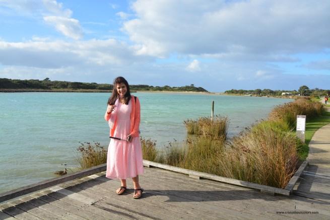 Trip to Australia with SOTC