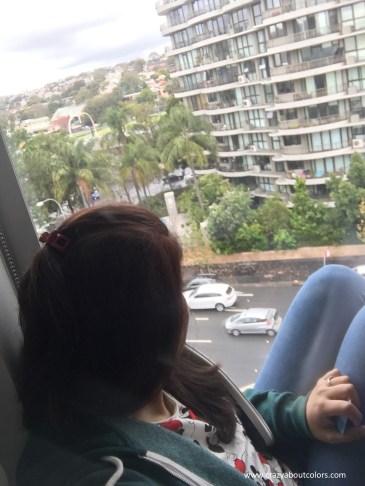 Trip to Sydney