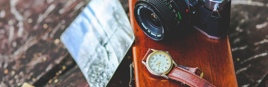 A Guide to Buying a Vintage Watch Online