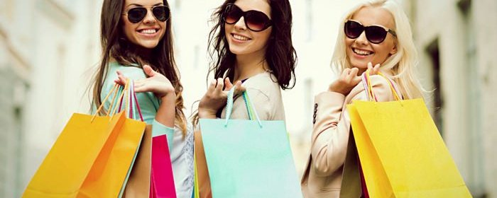 Top 3 women's catalogues