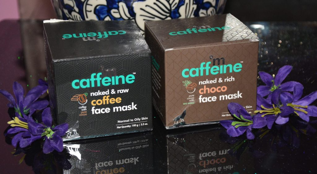 Multi-masking using mCaffeine