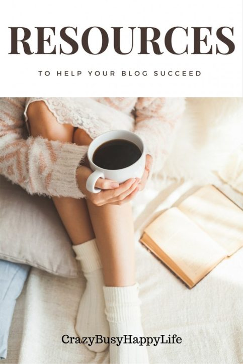 Helpful resources to make extra money, grow your business, and streamline your life. Click now to read more or pin now and read later.