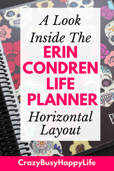 A look inside the Erin Condren Life planner, horizontal layout. For all of you #planneraddicts #plannernerd #plannergirl #erincondren #lifeplanner #planners #plannerstickers