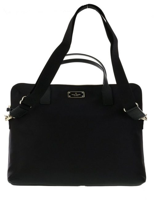 Kate Spade laptop bag. Gifts for busy moms.
