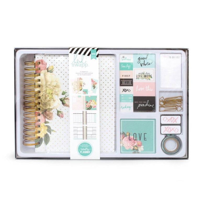 Ultiate gifts for planner addicts
