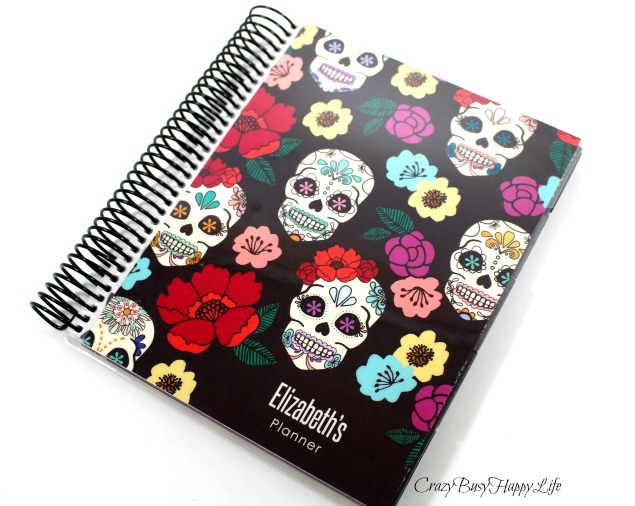 The Erin Condren Life Planner is the best planner for staying organized and productive.