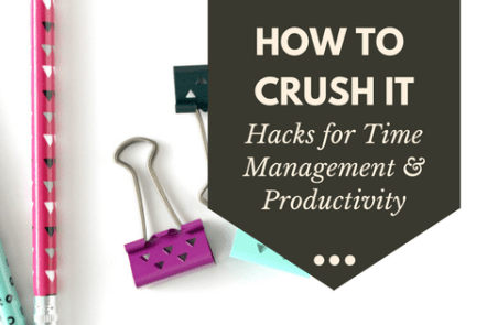 Do you wonder how some women are so productive and effective at time management? What is their secret? Read one to find the common traits between most productive people and how you can learn to be more productive and get more done.