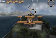 3D Stunt Pilot Sanfrancisco