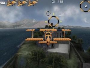 3D Plane Stunt