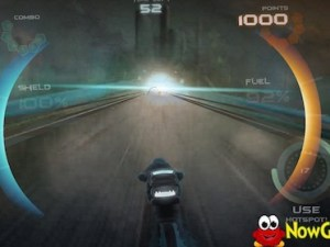 3d bike driving