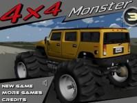 4X4 Monster 3