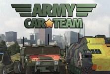 Army Car Team